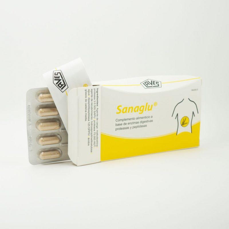 Sanaglu®
