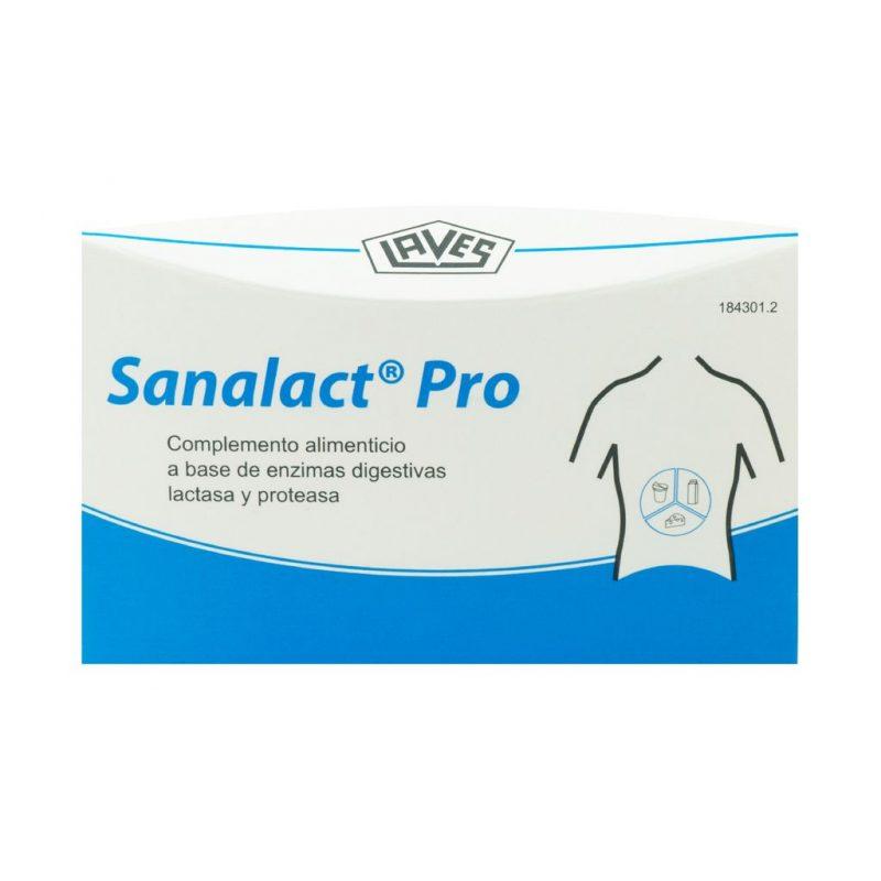 Sanalac®Pro