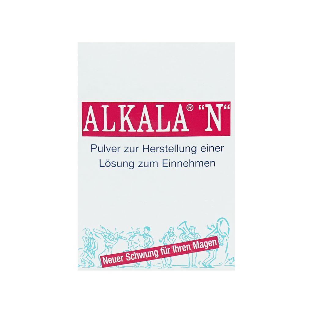 """ALKALA®""""N"""""""